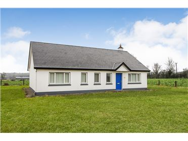 Photo of McGreevy Cottage, Garrowlougher, Carrick-on-Shannon, Roscommon