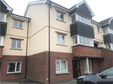 Main image of Apartment @ Kings Court, Manor West, Tralee, Kerry