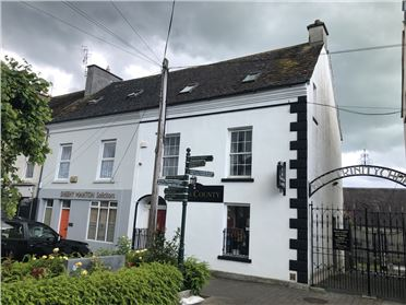 Photo of The Square, Main Street, Fethard, Tipperary