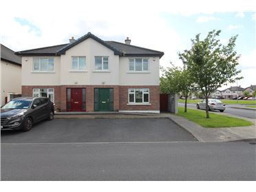 Main image of 11 Caislean Ri, Athenry, Galway