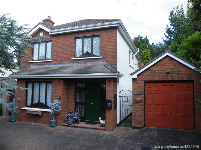 """Main image for """"Windsor"""", No. 3 Ticknock Close, Arklow, Wicklow"""