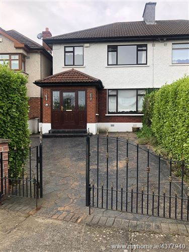 Main image for 1 Elm Mount Heights, Beaumont, Dublin 9