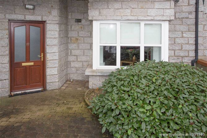 Main image for 17 Bosuns Rest, Wicklow Town, Wicklow
