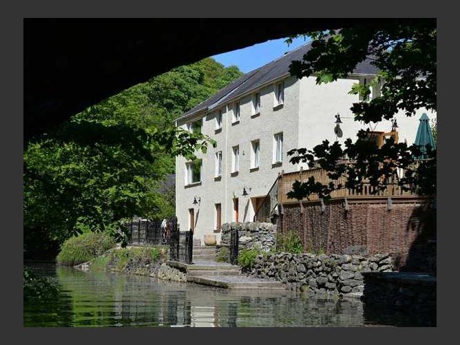 Main image for Melin y Coed, MENAI BRIDGE, Wales