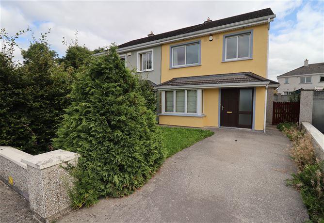 Main image for 2 Oak Road, The Friary, Castledermot, Kildare