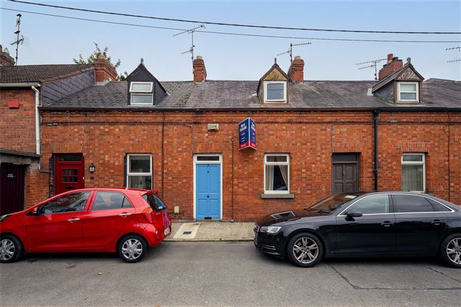 Main image for 3 St. Patricks Terrace,Dundalk,Co. Louth,A91 F5K2