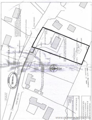 Circa 0.65 Acre Alderborough, Geashill, Offaly