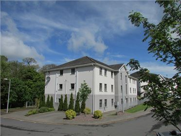Apartment 34 Woodfield Hall, Station Road, Blarney, Cork