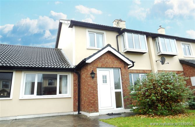 Photo of 20 Meadow Court, Ennis, Clare
