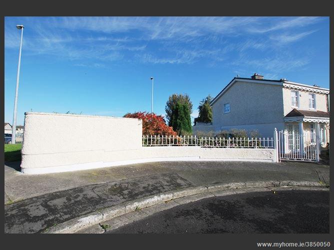 Photo of Site at 44 Harelawn Drive, Clondalkin, Dublin 22