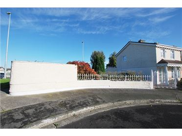 Photo of Site at 44 Harelawn Drive, Clondalkin, Dublin 22
