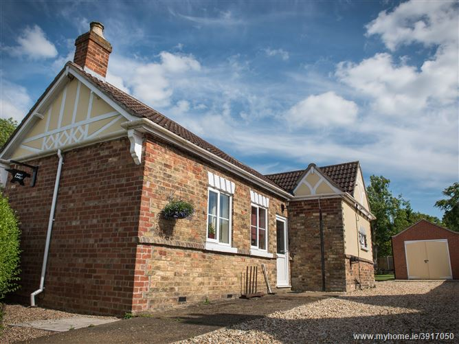 Main image for Anvil Lodge,Goulceby, Lincolnshire, United Kingdom