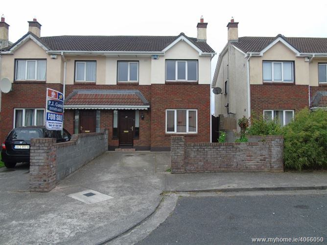 27 Foxborough Gardens, Lucan, Dublin