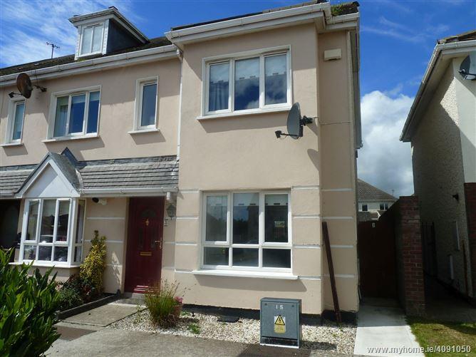 3 Moylaragh Close, Balbriggan, County Dublin