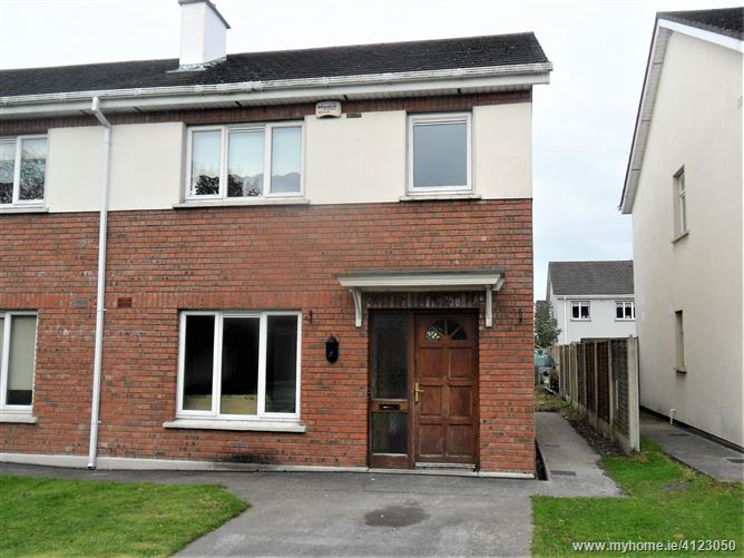 Photo of 20 Oak Manor, Ballacollig, Portarlington Road, Mountmellick, Laois