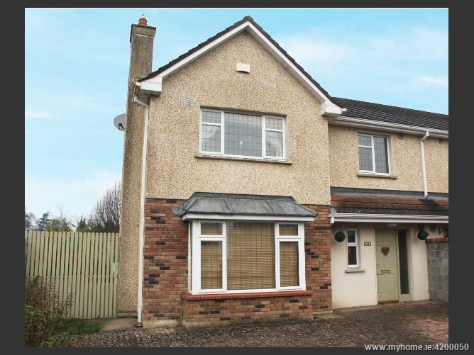 20 Bourlum Court, Green Road, Carlow Town, Carlow