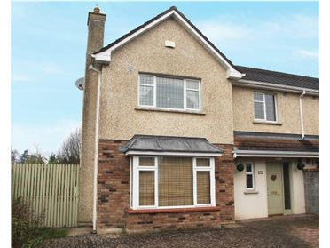Photo of 20 Bourlum Court, Green Road, Carlow Town, Carlow
