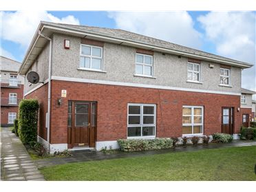 Photo of 5 Alderpark Court, Tallaght, Dublin 24
