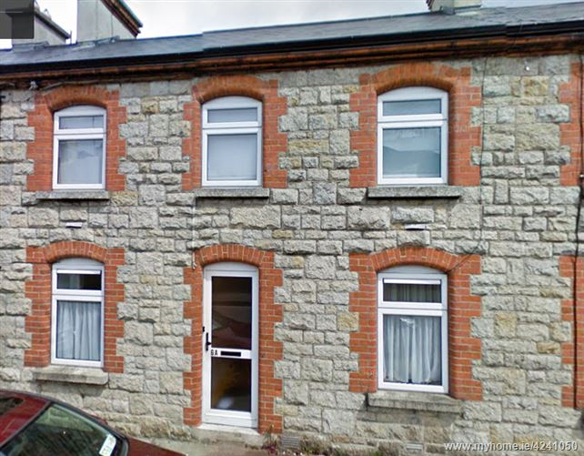 6A Granby Row, Carlow Town, Carlow