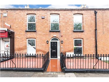 Photo of 182 South Circular Road, Dublin 8, D08 X0W2
