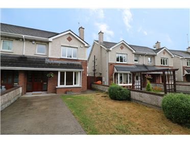 Photo of 6 Beechgrove, Johnstown Wood, Navan, Meath