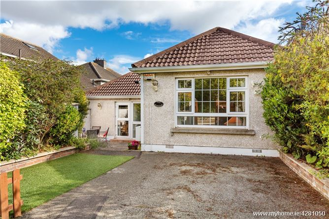 The Bungalow, 46a Greendale Avenue, Raheny, Dublin 5, D05 PO88