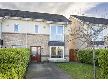 Main image of 24 Cedar Park, Ridgewood, Swords, County Dublin
