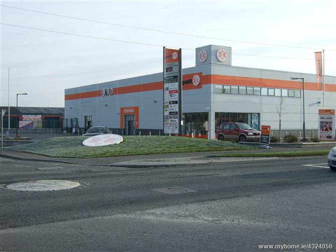 Main image for Colgan Sports, Cloncollig Industrial Estate, Tullamore, Offaly