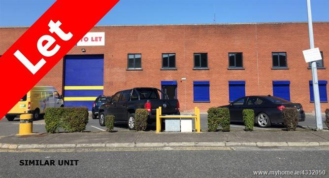 Main image for Units 7 & 8 Westlink Business Park, Kylemore Road, Ballyfermot, Dublin 10