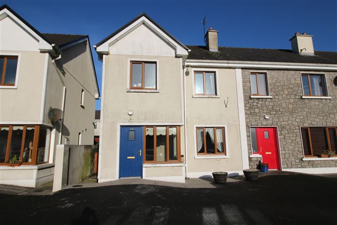 50 The Orchard, Moylough, Galway