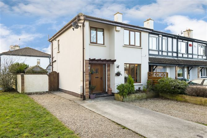 54 The Fairways, Woodbrook Glen, Bray, County Dublin