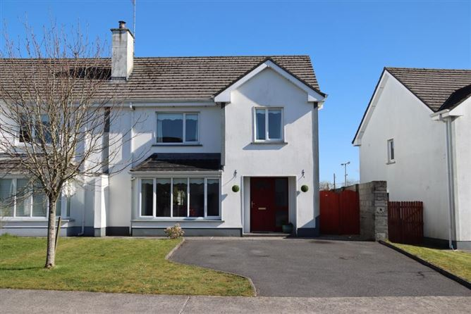 8 The Grove, Gort, Galway