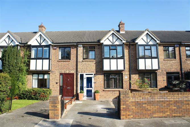 Main image for 21 Bellevue Park, Booterstown, County Dublin