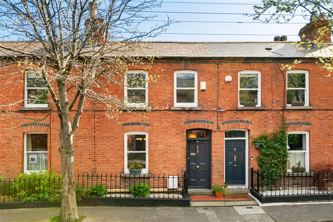 Main image for 26 Hamilton Street, South Circular Road, Dublin 8, D08W2V6