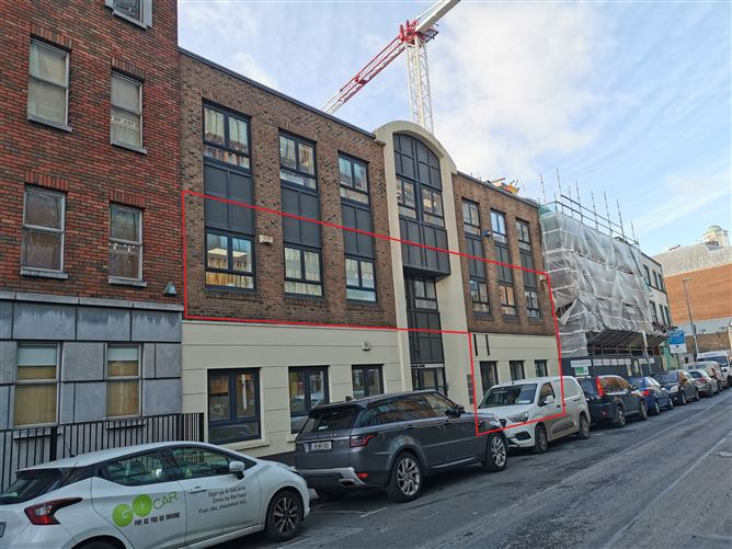 Main image for Dargan House, 21-23 Fenian Street, South City Centre, Dublin 2