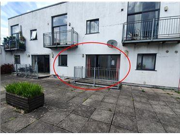 Main image for 8 City Garden Apartments, North Main Street, Cork City, Cork