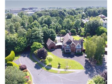 Main image for 1 Riverwoods, Maypark, Waterford City, Waterford