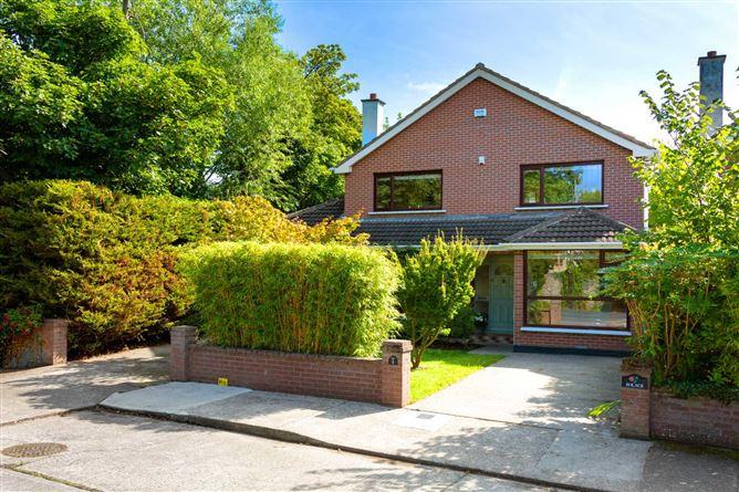 Main image for 1 Bayview, Killiney Hill Road, Killiney, Co. Dublin