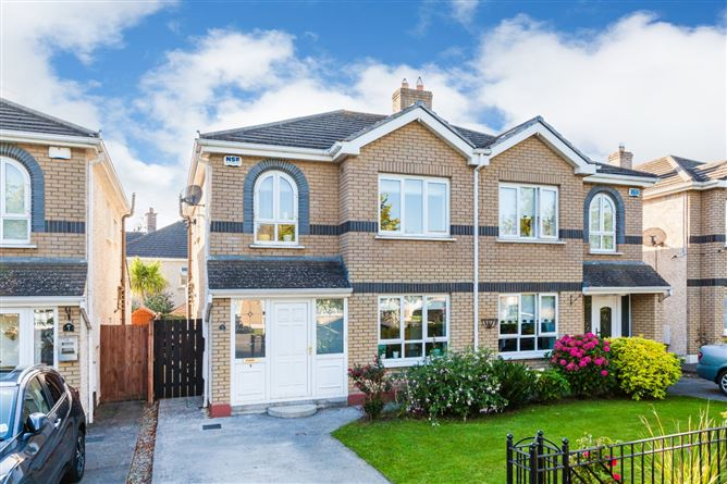 Main image for 5 Limelawn Hill, Clonsilla, Dublin 15