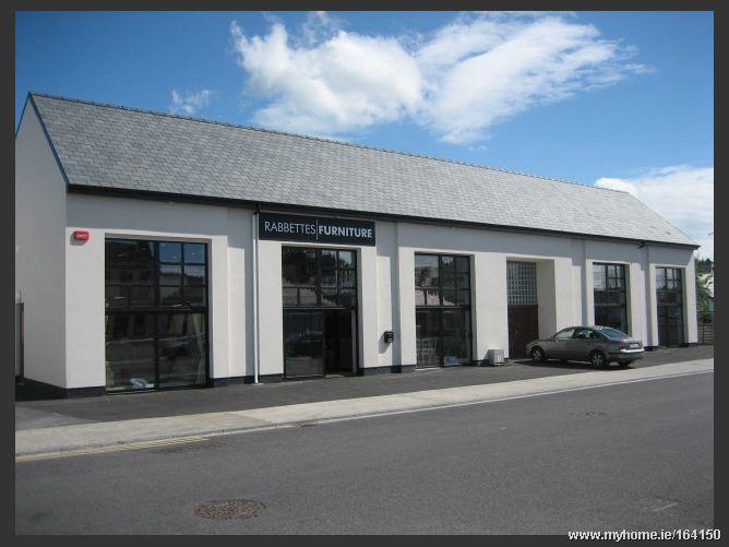 McHale Road, Castlebar