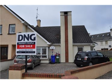 124 Laurel Grove, Tagoat, Wexford