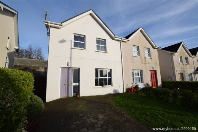 28 Woodfield, Station Road, Blarney, Cork