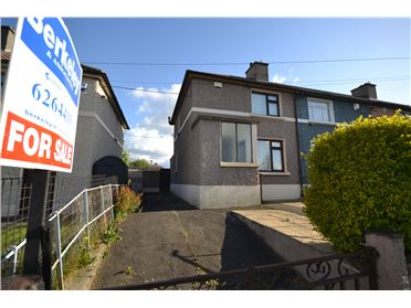 Photo of 37 Kylemore Avenue, Ballyfermot,   Dublin 10
