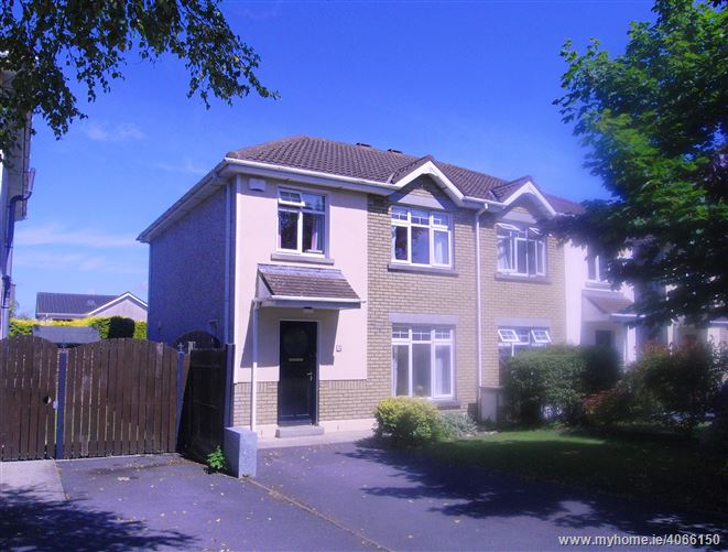3 The Grove, Grantstown Park, Dunmore Road, Waterford
