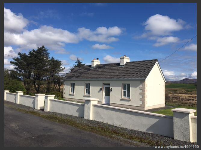 Derrintloura, Glenisland, Castlebar, Castlebar, Mayo