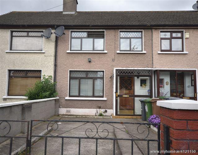 10 Rossmore Avenue, Ballyfermot,   Dublin 10