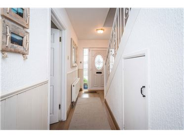 Property image of 25 Hilltown Close, Swords, County Dublin