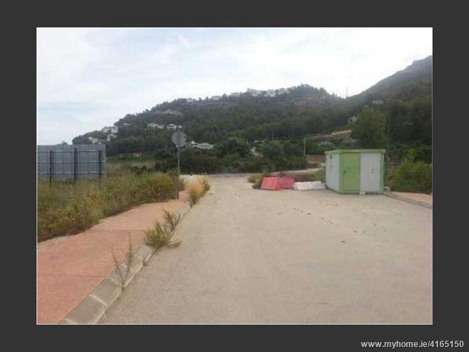 Urbanización, 03780, El Pego, Spain