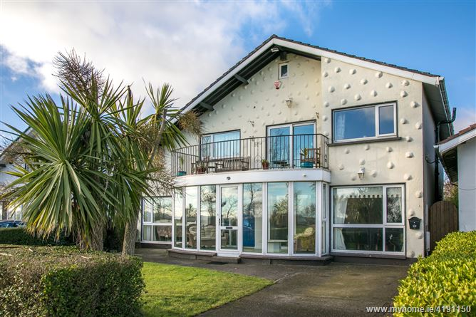 21 The Dunes, Portmarnock, County Dublin