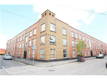 Photo of 10 St Catherines Close, Carmens Hall, South City Centre - D8, Dublin 8